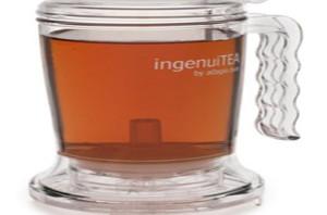 Adagio Teas Ingenuitea Teapot
